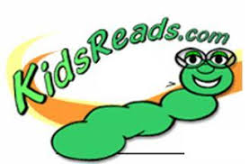 Image result for Kidsread logo