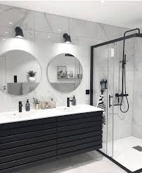 ideas for double vanity bathroom