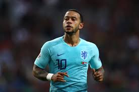 CM: Milan may rekindle interest in Lyon star Memphis Depay this summer;  Lazio also keen