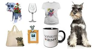 20 items that all schnauzer need
