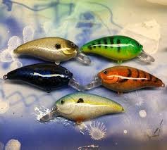 airbrush paint for painting hard bait