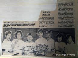 Thanks to Mark Dickson for sharing this... - Old Lurgan Photos | Facebook