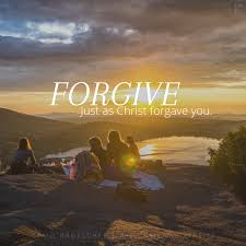 believe in but won t forgive