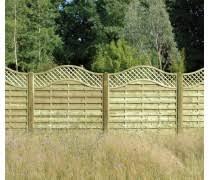 Fencing Timber Decking And Sheds Hillsborough Fencing Ltd