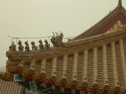 Cina - Pechino - La Città Proibita - www.carlafabio.com