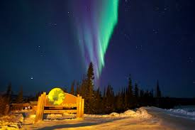 northern lights tours in fairbanks