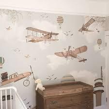 little hands wallpaper model aircraft