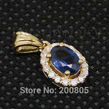 vintage oval 4x6mm 18kt yellow gold