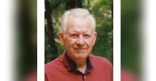 Bernard Johnson Obituary - Visitation & Funeral Information
