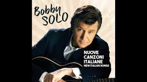 Une lagrime mi vise by Bobby Solo - YouTube