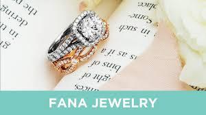 fana jewelry love story you