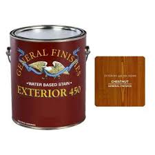 Barn Fence Paint Exterior Paint The Home Depot