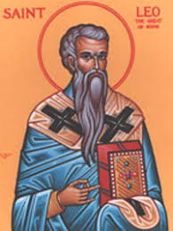 San Leone Magno Biografia, Immagini, Vita, Storia, Chiesa