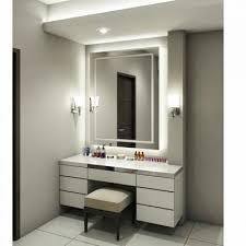 glass door shower screen wall mirror