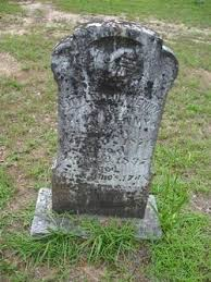 Lillie Leola Smith Penny (1871-1897) - Find A Grave Memorial