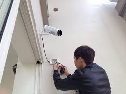 Năm sai lầm khi lắp camera giám sát trong nhà - Điện tử Thái Bình