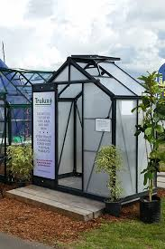 trulux micro greenhouse with haze glass