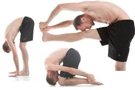 5 yoga poses to help with herniated
