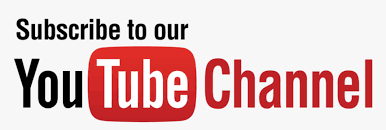 Subscribe Our Youtube Channel Png, Transparent Png , Transparent ...