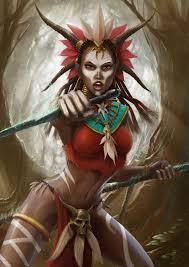 voodoo witch doctor makeup saubhaya