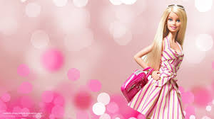 Barbie Wallpapers Top Free Barbie Backgrounds Wallpaperaccess