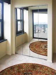 bifold closet doors creative sliding