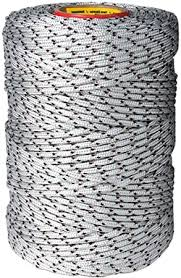 Amazon Com Electrobraid 101071 Speckled 600 Feet Horse Fence Reel Agricultural Fence Accessories Garden Outdoor