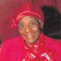 Lillian Ida Mae Barnes Obituary - Visitation & Funeral Information