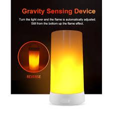 Đèn LED sạc USB gắn tường tiện dụng chất lượng cao giảm chỉ còn 186,576 đ