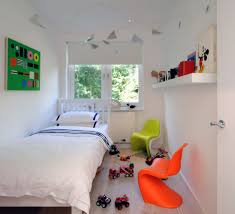 Small Armchair For Bedroom With Contemporary Kids And 7 Year Old Boys Bedroom Bedroom Carpet Boys Bedroom Ideas Boys Bedroom Kids Bedroom Niche Pendant Light Red Armchair Single Bed Sloped Ceiling Small