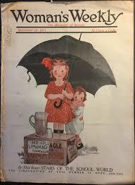 Woman's Weekly: The Magazine of Service, vol. V (5), no. 3 (September 10,  1921) (Stars of the School World): Alice Alison Lide, Katherine D. Blake, Myrtle  Meyer Eldred, Marion K. Seymour, David