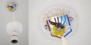 inside the circuit pendant lighting