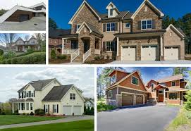 25 diffe types of garages for your home