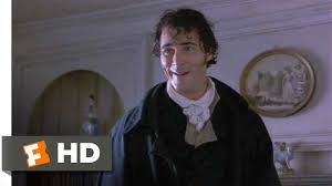 Sense and Sensibility (4/8) Movie CLIP - John Willoughby at Your ...