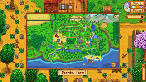 carl s stardew valley guide