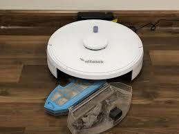 Funland] - Robot hút bụi lau nhà tốt nhất tầm giá dưới 10tr ...