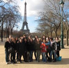 Students participate in French Exchange program - News - Wicked Local -  Boston, MA