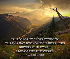 inspirational quotes page nature and mind