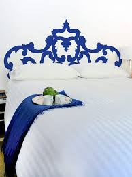 New Ways To Use Wall Decals Headboard Decal Headboard Wall Decal Headboard Wall