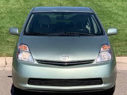 2009 toyota prius hybrid hatchback 1