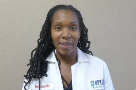 Dionne Smith, MD – Family Med – OPTIMUS Health Care