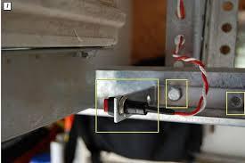 diy garage door sensor techcrunch