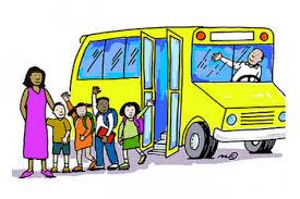 School Bus Shuttle Services: https://web.facebook.com