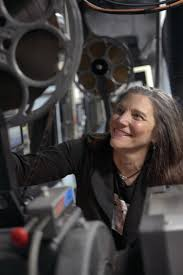 MeetGEM: Sheri Smith. What does it take to be a projectionist… | by George  Eastman Museum | George Eastman Museum | Medium