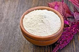 amaranth flour nutrition eat right