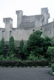 Achyut Kanvinde   Nehru Science Center   Archnet