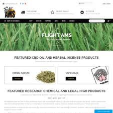 flightams.com at WI. Flight AMS: World's Strongest Herbal Incense ...