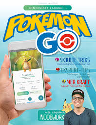 Buy Pokemon Go Guide