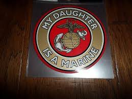 Marine Corps Ega Window Decal Bumper Sticker Officially Licensed M C Product
