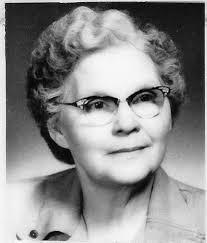 Blanche Peden (Smith) (1899 - 1984) - Genealogy